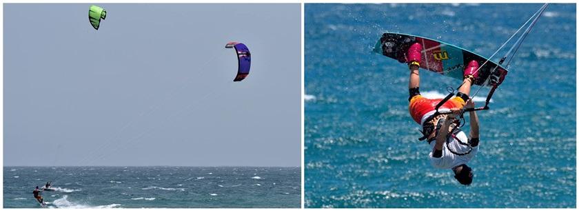 kitesurf school - gran canaria - lpwindsurf