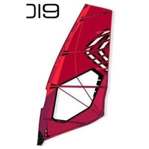 severne s1 2019 red – lpwindsurf