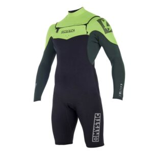 mystic_star_3_2mm_double_front_zip_longarm_shorty_wetsuit_2019_teal_fr